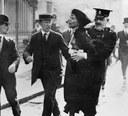 100 dones que van canviar el món. Emmeline Pankhurst.